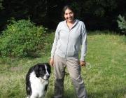 Hund - Mensch / Es gibt zahlreiche Hunderassen, die mit unterschiedlichen Eigenschaften überzeugen, so dass eine, den Erwartungen und Anforderungen gerechte Auswahl getroffen werden kann.